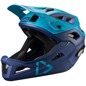 Leatt DBX 3.0 Enduro Helmet Ink
